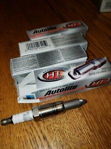 Spark Plug-Platinum Autolite HT15