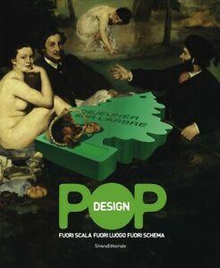 Rare-SPACE-Age-Italian-Mid-Century-Modern-Design-Book-034-POP-034