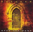 Open the Door by Shenkar (CD, Sep-2007, Music Force Media Group)