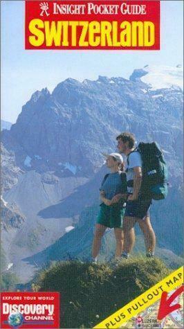 Pocket Guides: Switzerland by Vivien Stone (2001, Trade Paperback, Revised...