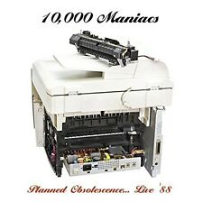 10000 MANIACS - PLANNED OBSOLESCENCE...LIVE '88   CD NEW+