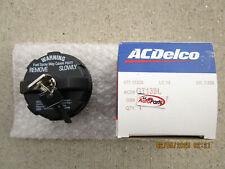 New OEM Gas Cap ACDelco GT276 GM 10372242 Fuel Tank Cap Gas Cap Filler Cap NIP