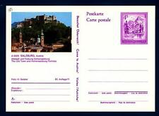 AUSTRIA - Cart. Post. - 1978-1980 - 4 S - A-5020 Salzburg