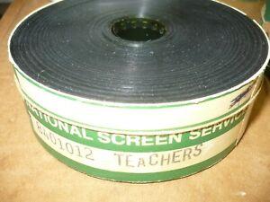TEACHERS, orig 35mm LPP trailer [Nick Nolte]