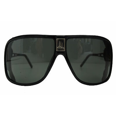 Occhiali da sole Sunglasses FRECCE TRICOLORI Uomo Men Nero Black Marrone Brown R
