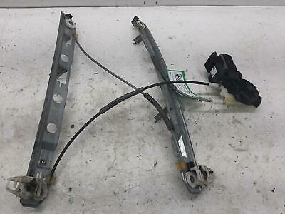 RENAULT MEGANE SCENIC 2003 2008 N//S//F PASSENGERS SIDE FRONT WINDOW MOTOR POSTAGE