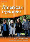 American English in Mind Starter Class Audio CDs (3) by Herbert Puchta, Jeff Stranks (CD-Audio, 2010)