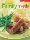 Low Point Family Meals: Over 60 Recipes Low in Points by Cas Clarke, Weight Watchers (Paperback, 2003)