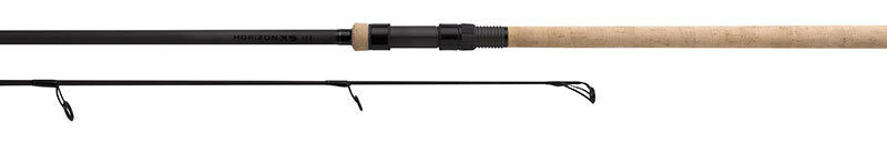 Fox Horizon X5 Full Clim Cork Handle Rod Fish Playing ALL SIZES