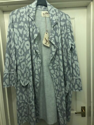 12 Brighton Ice 8 Vanilla Sophie Coat Cardigan 10 Size From Kiss 1 Postcard Y5q7x