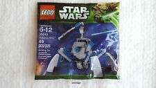 Lego 30243 Star Wars the clone wars Mini Umbaran MHC polybag set