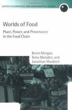 Worlds of Food: Place, Power, and Provenance in the Food Chain (Oxford-ExLibrary