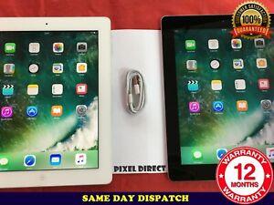 GRADE-A-B-Apple-iPad-4th-Gen-16GB-32GB-64GB-128GB-WiFi-Cell-4G-Unlocked-iOS-10