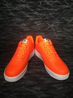 Size Jdi Nike Air Force Us 800Ebay 1 5 Lv8 Orange Bq5360 Leather Total 11 Men '07 nOX0wP8k
