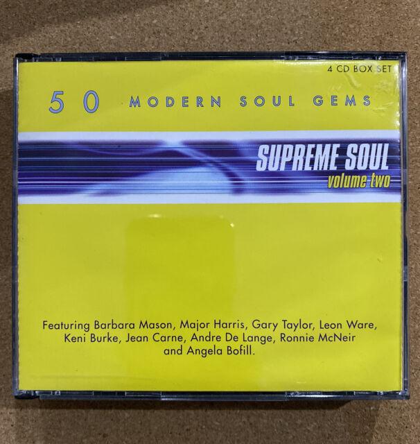 Various - Supreme Soul Vol.2 - Various CD - New
