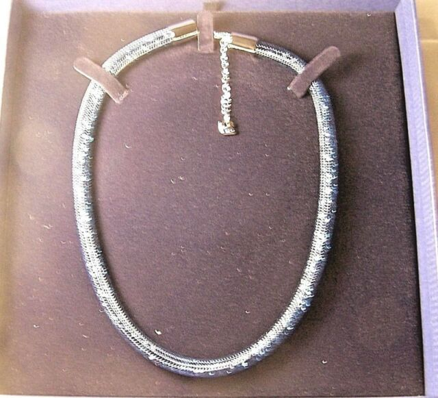 88f7e45add2 Swarovski Stardust Necklace - 5127503 for sale online