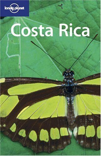 Costa Rica (Lonely Planet),Carolina Miranda, Paige R. Penland
