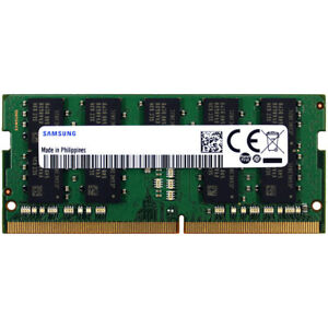 NEW Samsung 32GB ( 1 X 32GB) DDR4 SODIMM 2666MHz Laptop