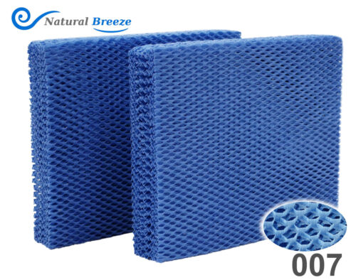MD1-0002 MD1-1002 2 Evap1 and Evap40 Humidifier ANTOBLE Humidifier Wick Filters for Vornado MD1-0001 Evap2 Evap3