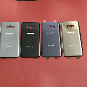 Delicieux Image Is Loading Glass Battery Back Door Cover For Samsung Galaxy