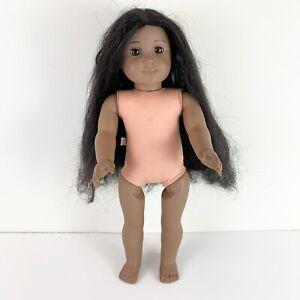 American-Girl-Doll-Kaya-Pleasant-Company-Orange-Cloth-Body-18-Doll