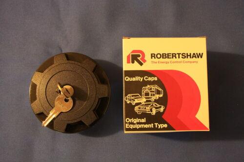 Fuel Cap ~ RG-789 ~ New Fram ROBERTSHAW LOCKING Gas