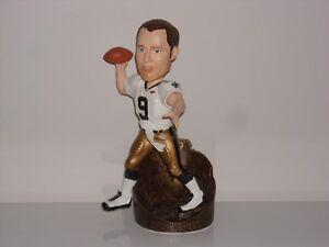 f68153feeb8 DREW BREES New Orleans Saints Bobble Head Super Bowl XLIV MVP ...