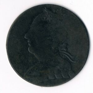 Canada-BL-7-Blacksmith-Token-Laureate-bust-George-III