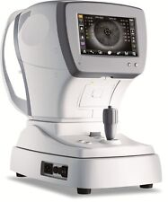 Ophthalmic Optical Auto Refractometer with Keratometer Optometry Machine