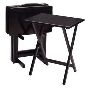 Winsome-Wood-5-Piece-TV-Table-Set-Black