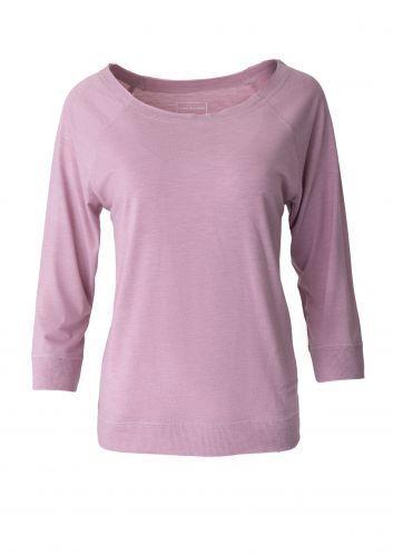 %% Louis & sig. RA Louisa pure Loungewear Sweaty cipria taglia L-XL Nuovo%%
