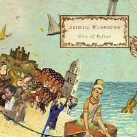 Abigail Washburn - City Of Refuge [new Cd] Digipack Packaging