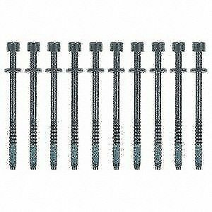Fel-Pro ES71313 Stretch Head Bolt Set