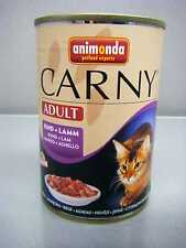 Animonda Carny Adult Rind + Lamm 400g