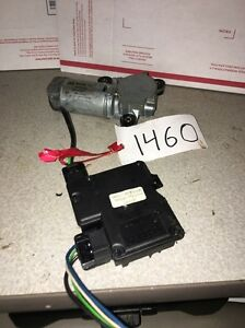 image is loading volvo-v70-s70-1998-1999-2000-sunroof-motor-