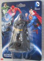 "DC Comics Batman Superman the Flash the Joker & Green Lantern Cake Topper Figurines 2"" Toys"