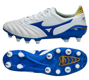 new concept 601b7 20c28 Details about Mizuno Morelia Neo II MIX JAPAN (P1GC195019) Soccer Cleats  Shoes Football Boots