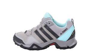 Details zu Adidas Terrex AX2R GTX Goretex Outdoor Schuhe Wanderschuhe Damen  Gr. 36 2/3
