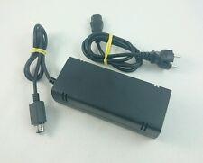 ORIGINAL XBOX 360 SLIM Netzteil Stromkabel ✓✓ 135 Watt PAL  ✓✓ 12V 10.83A ✓✓