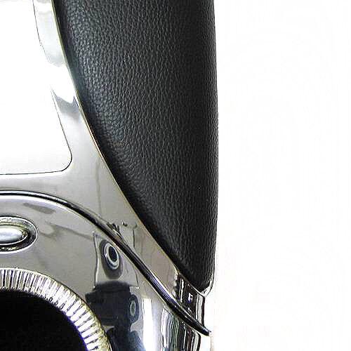 Accoudoir Console Centrale Boite Chrome pour Landrover Defender Freelander