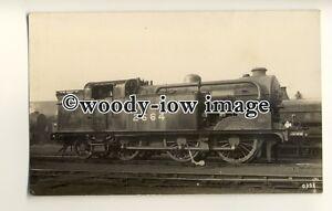 Image is loading ry1168-LNER-Railway-Engine-no-2664-postcard