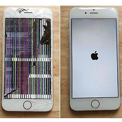 Iphone 8 screen replacement best option