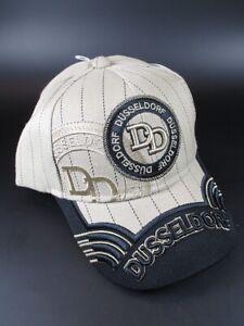 Gorra-de-Beisbol-Dusseldorf-Beisbol-034-Alta-Calidad-034-Recuerdo-Germany-Alemania