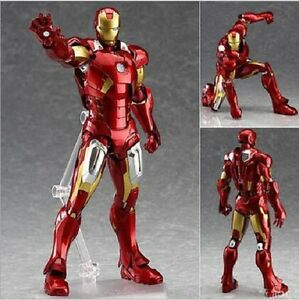 Marvel-The-Avengers-Iron-Man-Max-Factory-PVC-Action-Figure-Figma-217