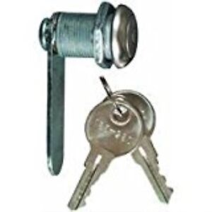Stanley National N192-476 Mfg. Porte Et Tiroir Utilitaire Lock-afficher Le Titre D'origine
