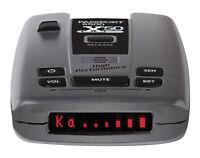 Escort Passport 8500 X50 Radar & Laser Detector with Smart USB