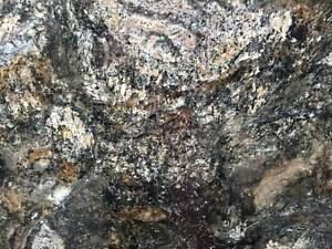 Tischplatte-Schiefer-Platte-Glimmerschiefer-Abdeckung-Arbeitsplatte-Naturstein
