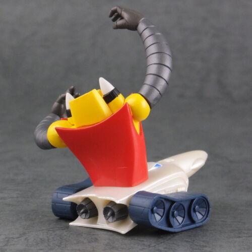 #F293 Bandai Super Robot Posing figure Getter Robo