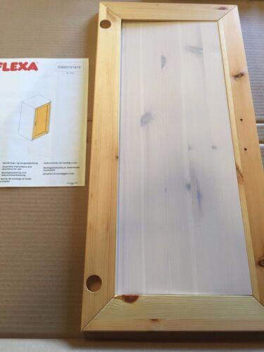 NEW Flexa Cabinet Door Clear Flexa #70300213