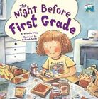 The Night Before First Grade 9780448437477 by Natasha Wing Paperback